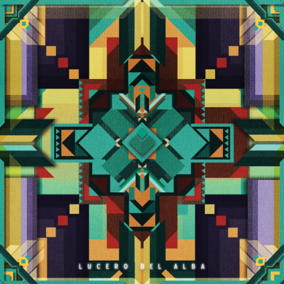Lucero del Alba (cover)
